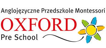 Anglojęzyczne Przedszkole Montessori Oxford Pre School
